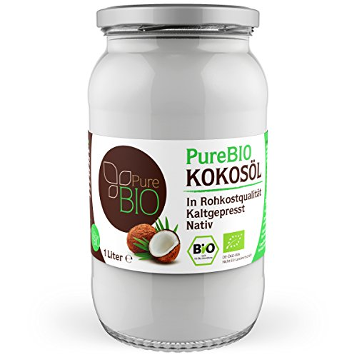 Die besten Kokosöle