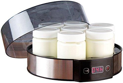 Joghurtbereiter Vergleich