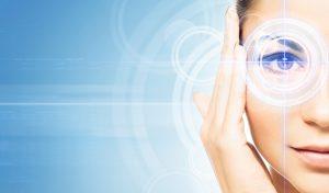 Augen lasern
