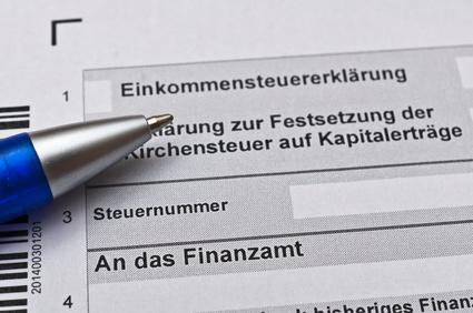 Steuer online