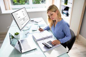 Steuererklärung online