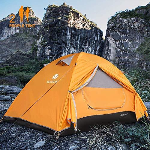 Das beste 3-Personen-Zelt