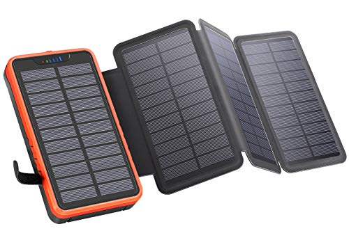 Das beste Solar-Ladegerät