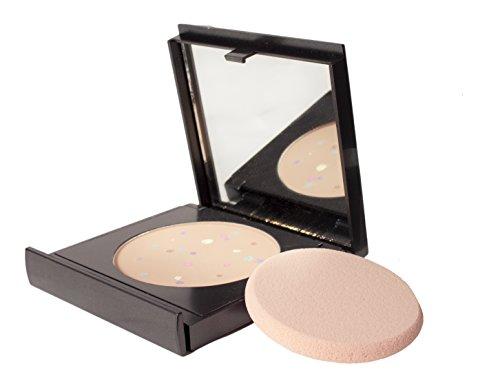 Make-ups Test und Vergleich