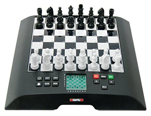 Schachcomputer Vergleich