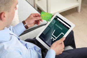 Online Supermarkt Test