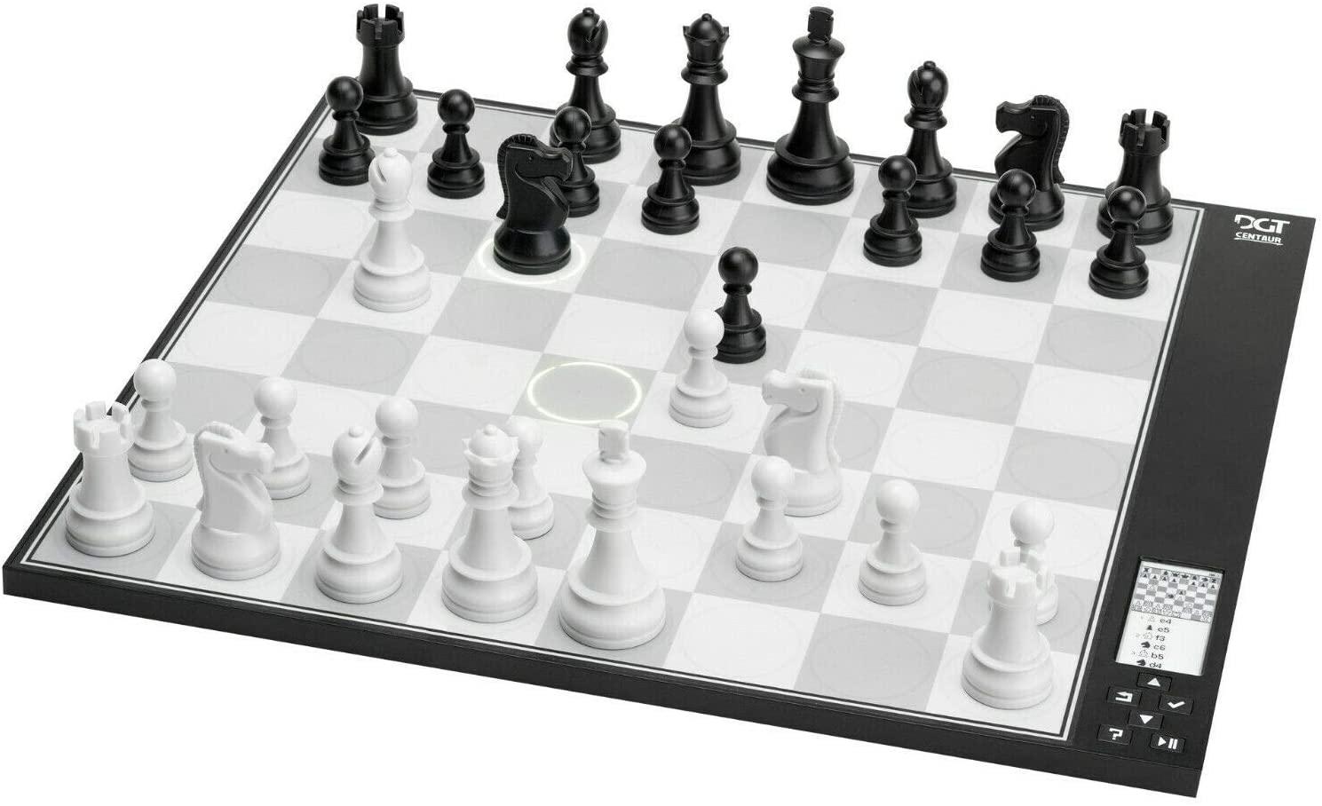 Schachcomputer bestellen