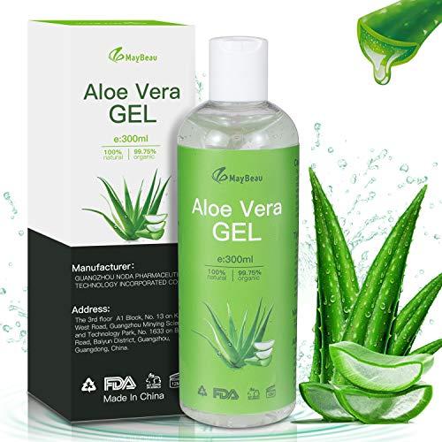 Das beste Aloe-vera-Gel