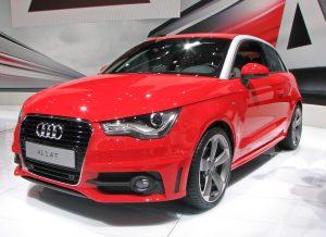 Auto Leasing Audi