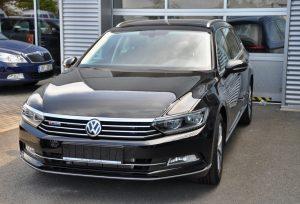 Auto Leasing VW