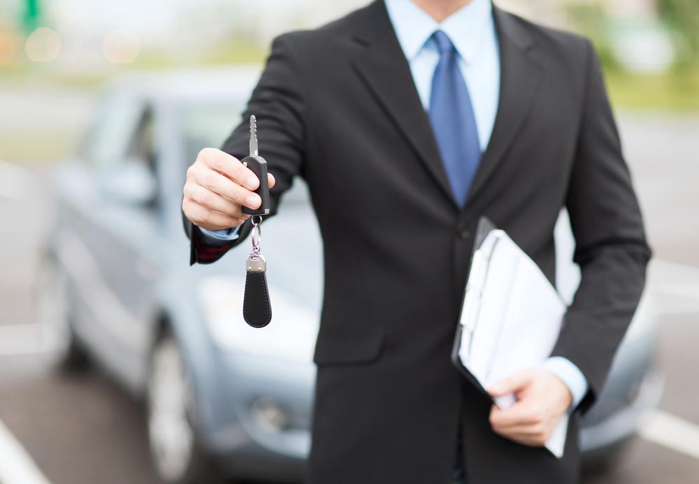 BMW Leasing Angebote