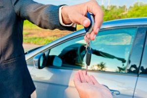 Günstiger Autokredit