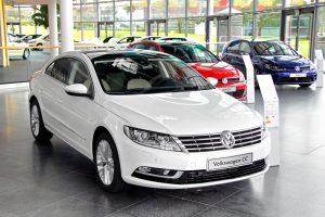 Leasing Angebote VW
