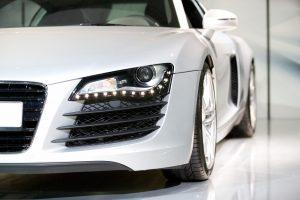 Leasing Audi