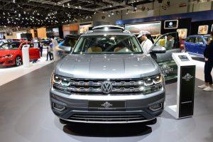 Leasing VW