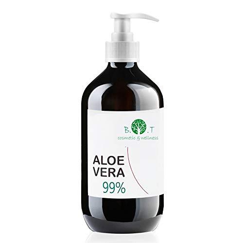 Aloe-vera-Gel kaufen