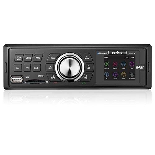 12 verschiedene DAB-Autoradios im Vergleich – finden Sie Ihr bestes Radio zum Hören von DAB+-Sendern – unser Test bzw. Ratgeber [jahr]