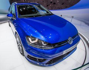 VW Gebrauchtwagen Leasing