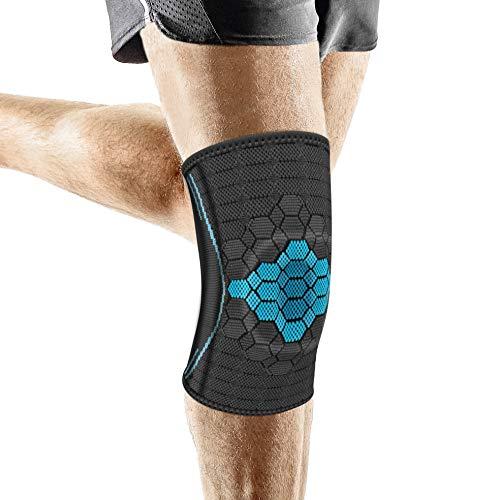 8 verschiedene Kniebandagen im Vergleich – finden Sie Ihre beste Kniebandage im Alltag und beim Sport – unser Test bzw. Ratgeber [jahr]