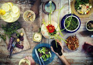 4 Kochboxen im Vergleich – finden Sie einen günstigen Kochbox-Anbieter zum Bestellen einer Essensbox – unser Test bzw. Ratgeber [jahr]