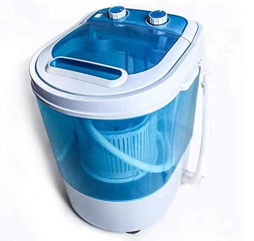 7 Mini-Waschmaschinen im Vergleich – finden Sie Ihre beste mobile Waschmaschine zur Reinigung Ihrer Wäsche unterwegs – unser Test bzw. Ratgeber [jahr]