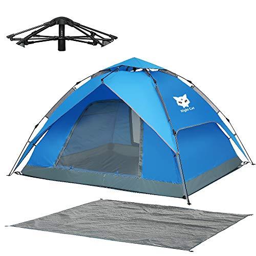 4-Personen-Zelt bestellen