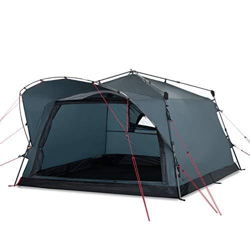 Das beste 4-Personen-Zelt