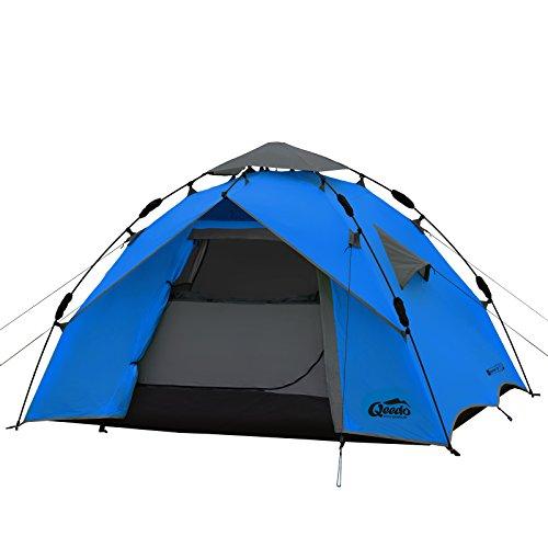 2-Personen-Zelte Test und Vergleich