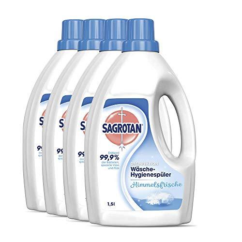 7 verschiedene Hygienespüler im Vergleich – finden Sie Ihren besten Hygienespüler zur Beseitigung von Keimen und Gerüchen aus der Wäsche – unser Test bzw. Ratgeber [jahr]