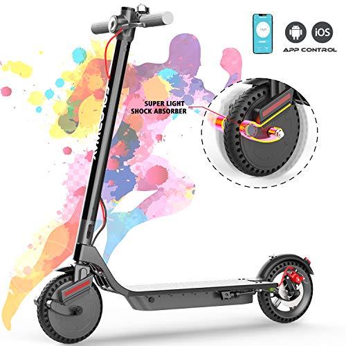 Elektro-Scooter Test und Vergleich