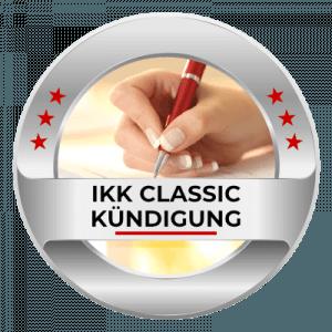 IKK classic kündigen