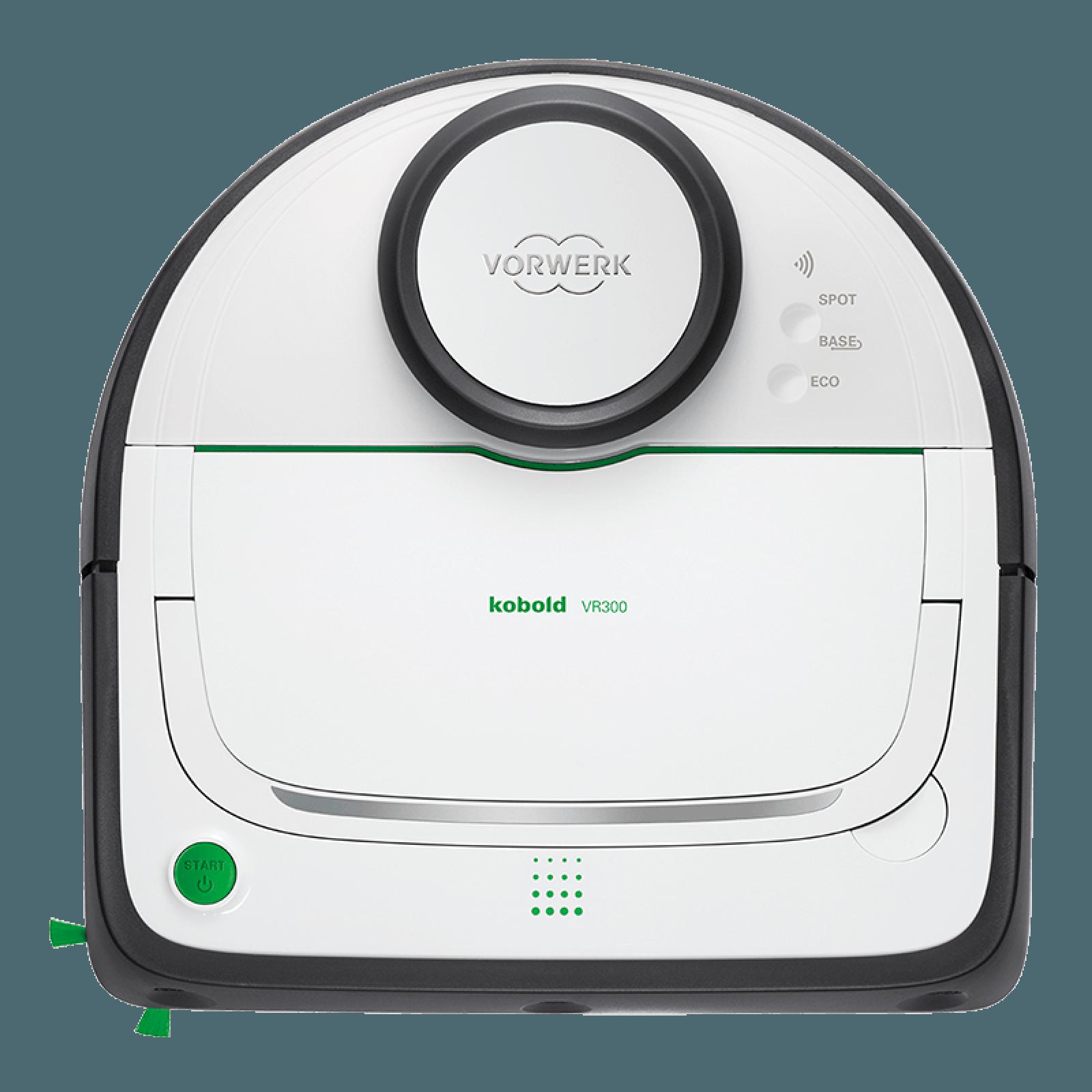 Vorwerk Kobold VR300 Staubsauger-Roboter