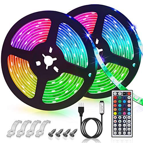LED-Stripe Vergleich