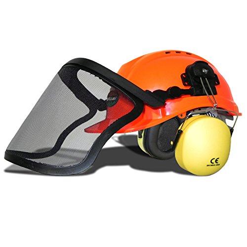 7 verschiedene Forsthelme im Vergleich – finden Sie Ihren besten Helm als Schutz bei forstwirtschaftlichen Arbeiten – unser Test bzw. Ratgeber [jahr]
