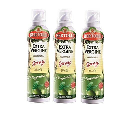 Bertolli-Olivenöl Vergleich