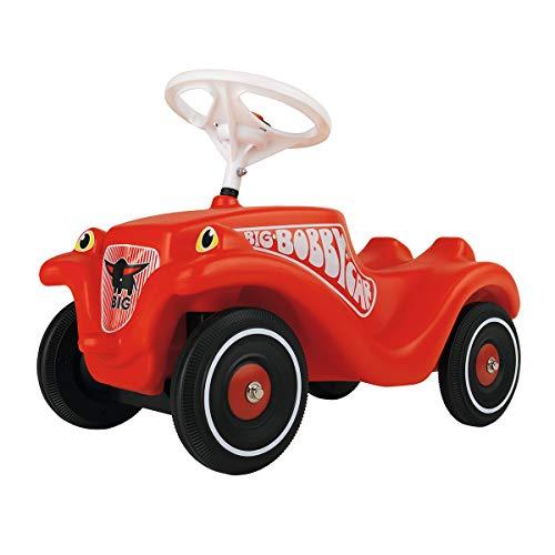 Bobby-Car® Test
