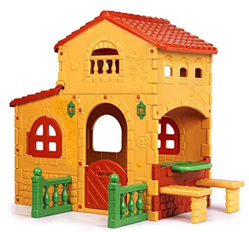 Spielhaus bestellen