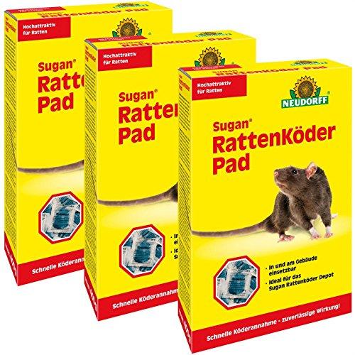 4 unterschiedliche Rattengifte im Vergleich – finden Sie Ihr bestes Rattengift zur Abwehr von Ratten und Mäusen – unser Test bzw. Ratgeber [jahr]