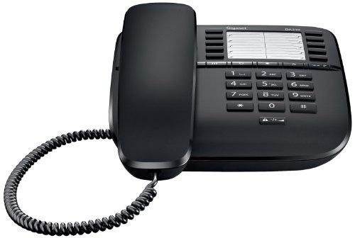 5 unterschiedliche Schnurtelefone im Vergleich – finden Sie Ihr bestes schnurgebundenes Telefon für Zuhause oder das Büro – unser Test bzw. Ratgeber [jahr]