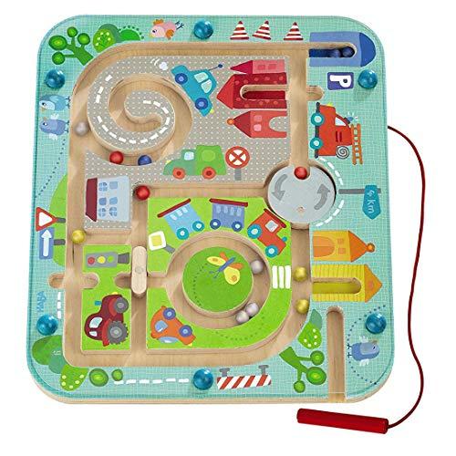 12 unterschiedliche Holzspielzeuge im Vergleich – finden Sie Ihr bestes Spielzeug aus Holz als Alternative zu Plastikspielzeug – unser Test bzw. Ratgeber [jahr]