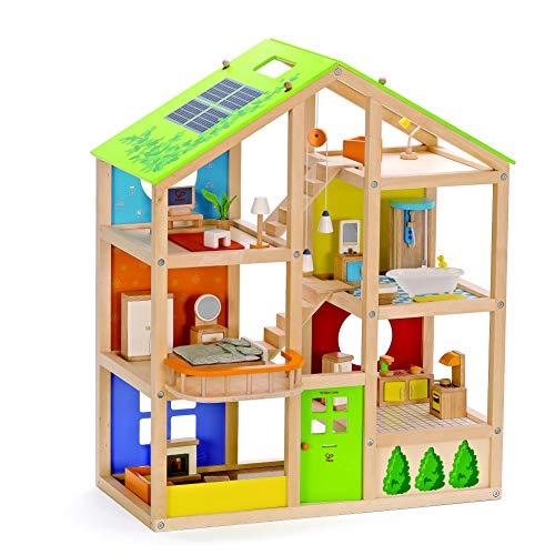 Das beste Puppenhaus