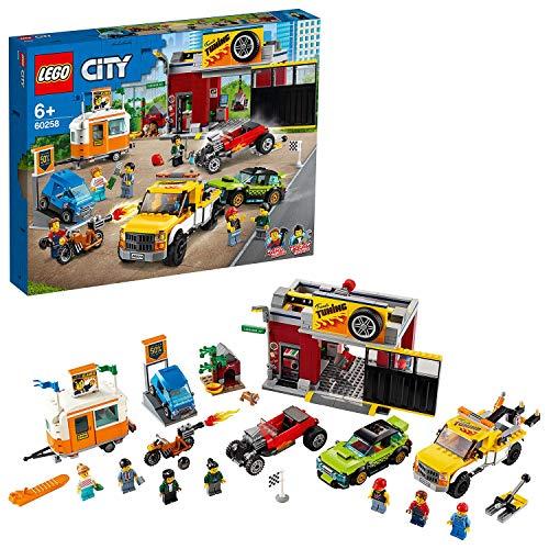 Lego-City-Modelle Test