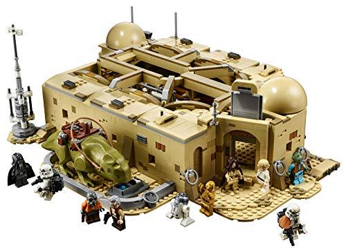Das beste Lego Star Wars-Modell