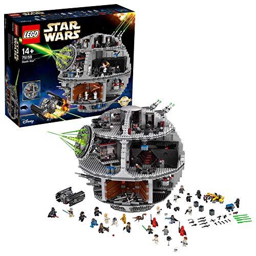 11 unterschiedliche Lego® Star-Wars™-Modelle im Vergleich – finden Sie Ihr bestes Lego® Star-Wars™ Modell – unser Test bzw. Ratgeber [jahr]