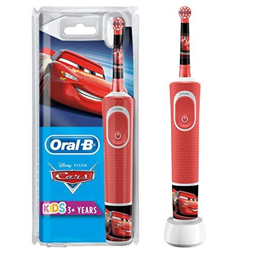 8 unterschiedliche elektrische Oral-B-Zahnbürsten im Vergleich – finden Sie Ihre beste elektrische Zahnbürste der Marke Oral-B zur gründlichen Reinigung Ihrer Zähne – unser Test bzw. Ratgeber [jahr]