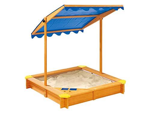 Der beste Sandkasten