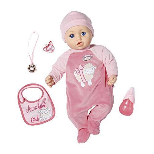 Puppen Vergleich