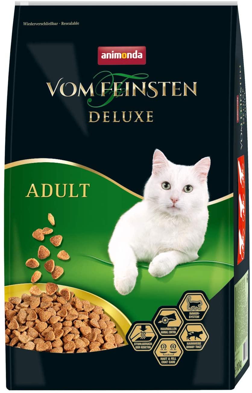 Katzen-Trockenfutter bestellen
