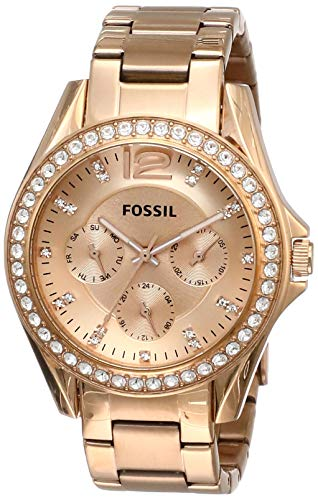 Fossil-Uhr bestellen