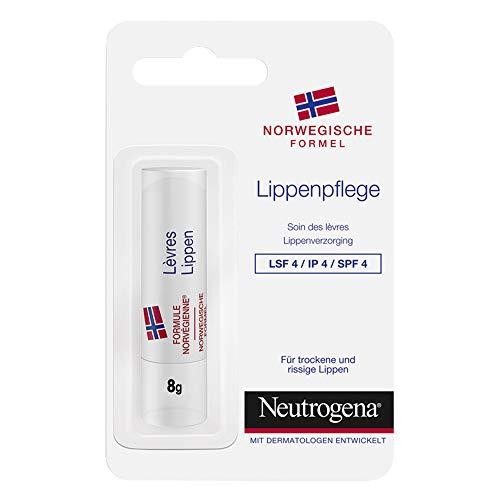 Lippenpflege Test